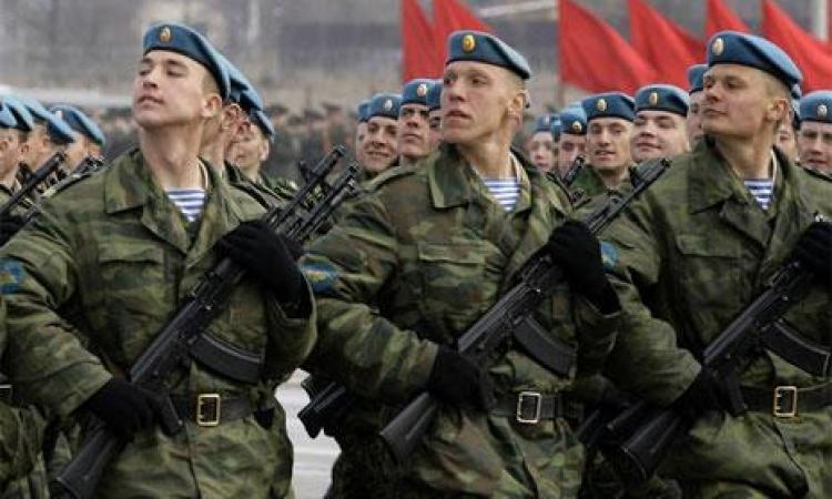 نسبة الروسين الرافضين لغزو جنوب شرق أوكرانيا تتعدى 66%