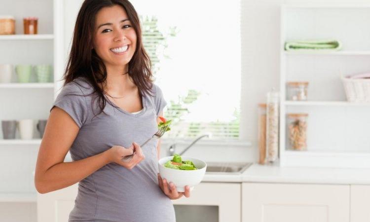 احذري.. سوء التغذية خلال الحمل قد يمتد تأثيره إلى أحفادك