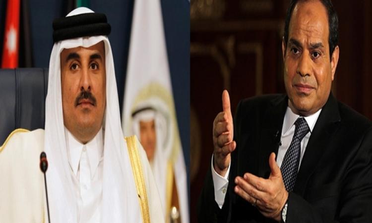 إسرائيل: نريد مصر وليس قطر كوسيط للتوصل إلى وقف لإطلاق النار مع الفلسطينيين