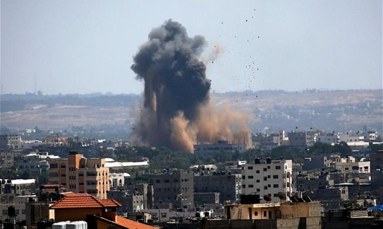 «الهدنة الإنسانية» تدخل حيز التنفيذ في قطاع غزة