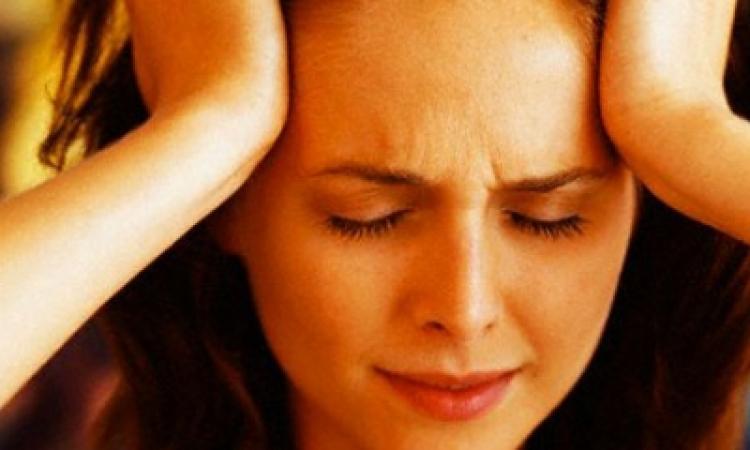حاربي الضغط العصبي بخطوات بسيطة