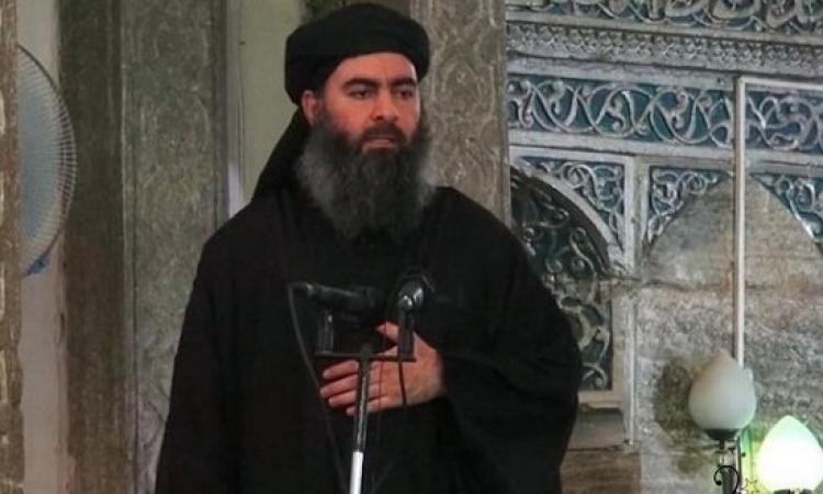 مفاجأة بالصور .. زعيم داعش .. إسرائيلي عميل للموساد إسمه شمعون إيلوت