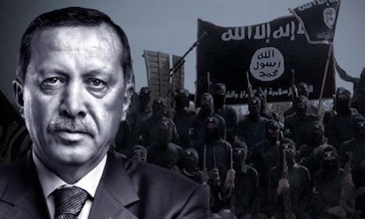 """وورلد تريبيون"": ""أردوغان"" الراعي الرسمي لإرهاب ""داعش"""