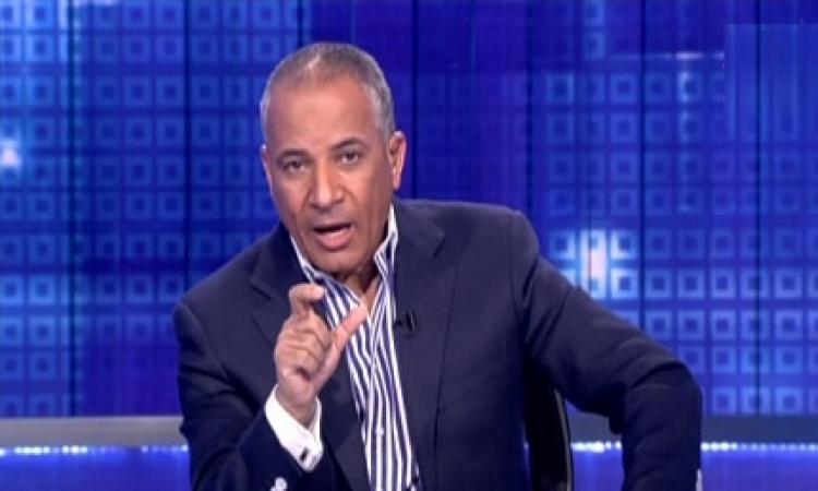 بالفيديو .. أحمد موسى منفعلًا للداخلية : انزلوا دُكوا المطرية .. توكل على الله وأضرب يا سيدى