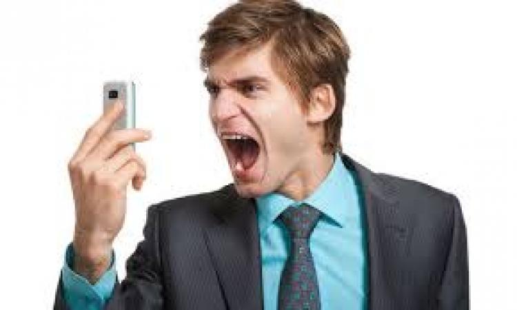 قريبا .. اشحن هاتفك الذكي بالصراخ عليه
