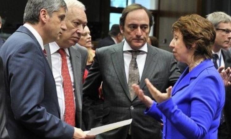 بدء سريان عقوبات الاتحاد الأوروبي الجديدة على روسيا