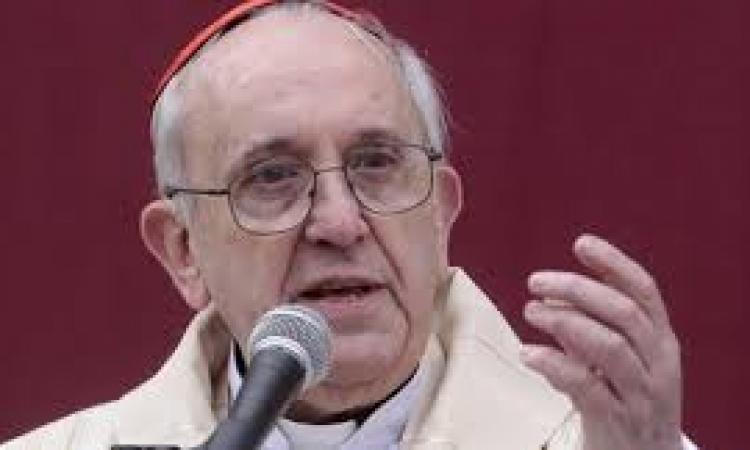 بالفيديو .. بابا الفاتيكان يتحدث عن وفاته : أمامى عامان وأرحل