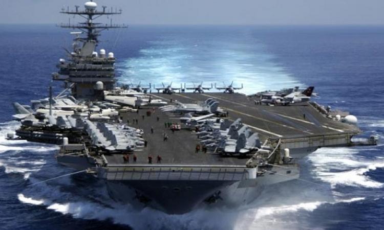 سفينة أمريكية تطلق النار على قارب صيد إيراني في الخليج