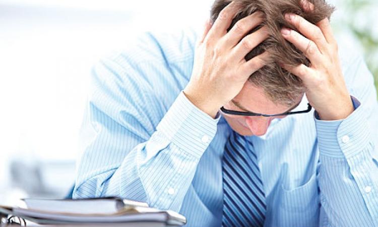 التوتر في العمل يزيد مخاطر الإصابة بالسكري