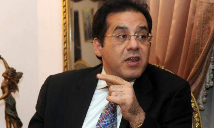 أيمن نور: قانون التأمين الصحي المقترح «استنساخ» لمشروع «الجبلي» في زمن «مبارك»