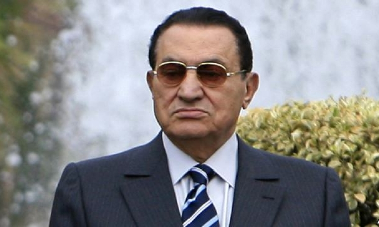 """بالفيديو .. ترحيب بظهور""""مبارك """"في أوبريت """"تحيا مصر"""" بمونديال القاهرة للإذاعة والتليفزيون"""
