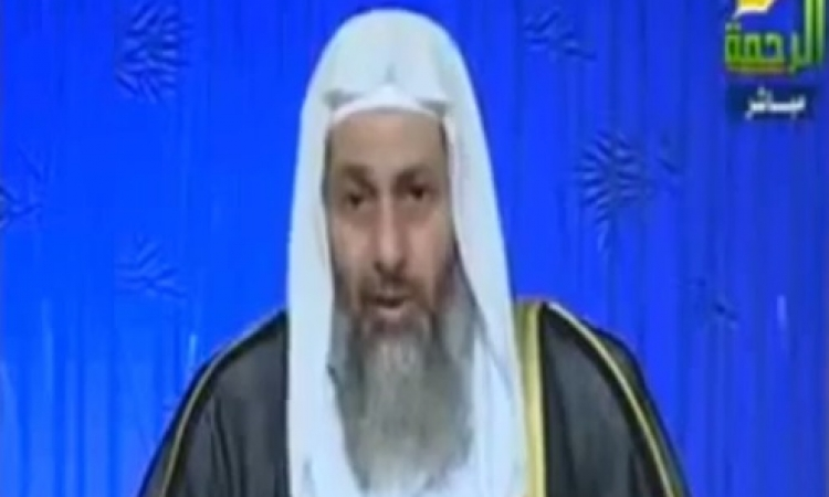 بالفيديو .. الشيخ العدوي : أردوغان يعتنق مذهب كافر