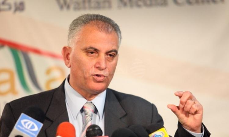 وصول وفد فلسطينى لبحث التهدئة مع الجانب الإسرائيلى بوساطة مصرية