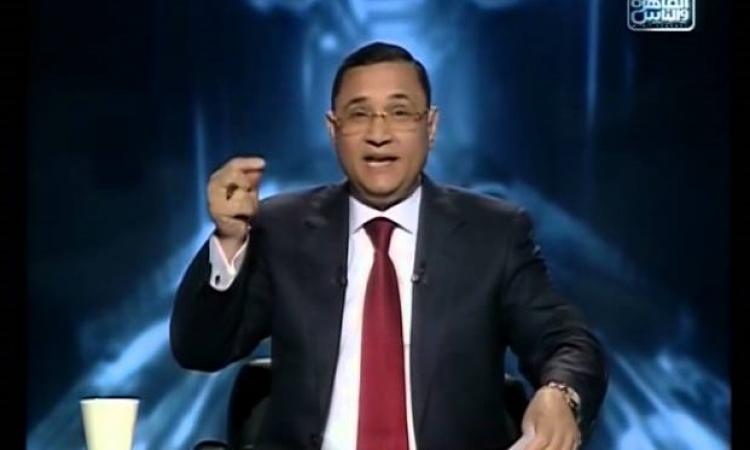 بالفيديو .. حلقة عبد الرحيم على الممنوعة التى يهاجم فيها ساويرس