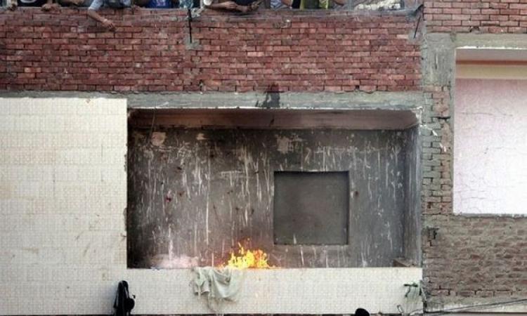 إحالة 31 متهمًا إلي الجنايات في واقعة قتل الشيعة الاربعة بأبو النمرس