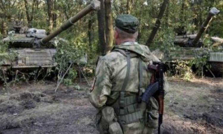 أوكرانيا تعلن اعتقال 10 مظليين روس على أراضيها