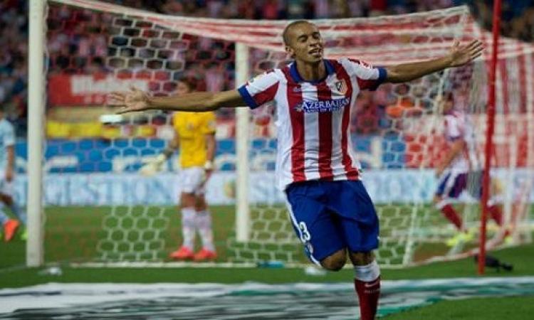 أتلتيكو مدريد يحقق فوزه الأول بدوري إسبانيا
