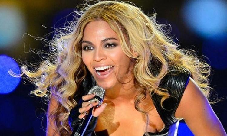 «بيونسيه» تتصدر قائمة المرشحين لجوائز MTV
