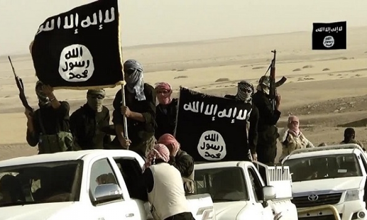 الامن العام الإسرائيلي يرجح انضمام عشرة من مواطني إسرائيل العرب الى صفوف داعش