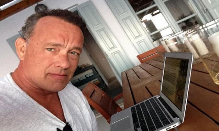 تطبيق «توم هانكس» يعيد الروح للآلة الكاتبة
