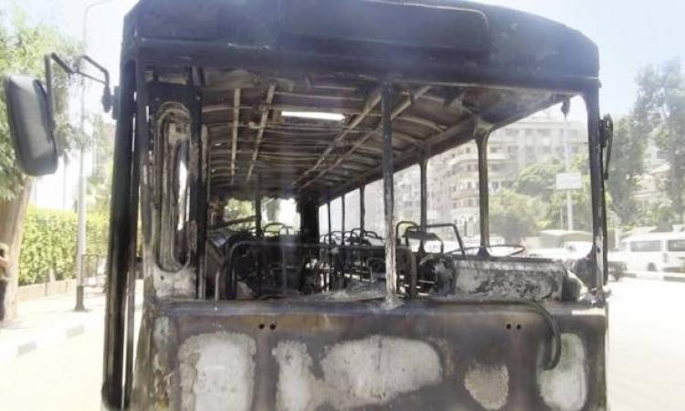 الداخلية : الإخوان يحاولون تخريب المرافق العامة بعد فشلهم في الحشد