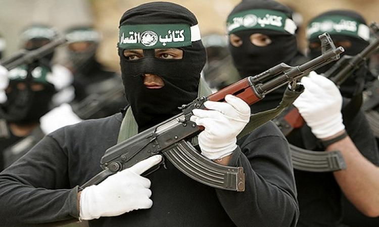 إسرائيل تكشف سر حماس: تعالج جرحى ولاية سيناء فى مستشفيات غزة!!