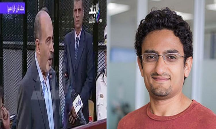 """حسن عبد الرحمن: غنيم المطالب """"بالعيش"""".. راتبه الشهري 90 ألف دولار شهريا!!"""