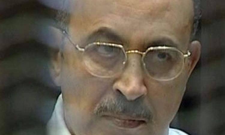استئناف محاكمة القرن اليوم للاستماع لتعقيب عدلي فايد وحسن عبد الرحمن