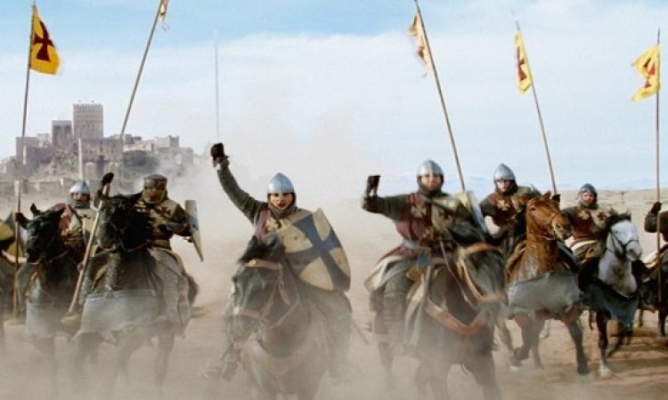 بالصور رحلة عبر الزمن .. أسلحة وملابس الجيوش البريطانية من ألف عام وحتى اليوم