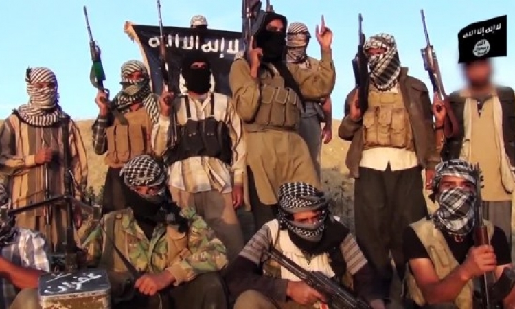 بالفيديو.. لبنانيون يحاربون داعش بالغناء