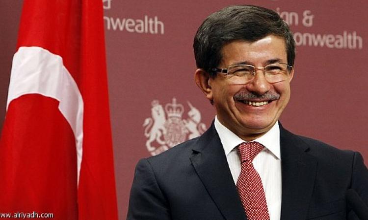 داود أوغلو في إنتظار منصب رئيس حزب العدالة والتنمية التركي