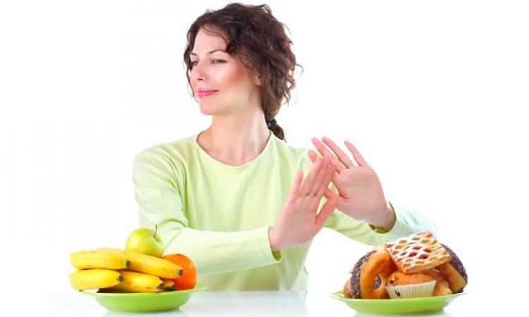 3 خطوات بسيطة تمكنك من التحكم في الوزن