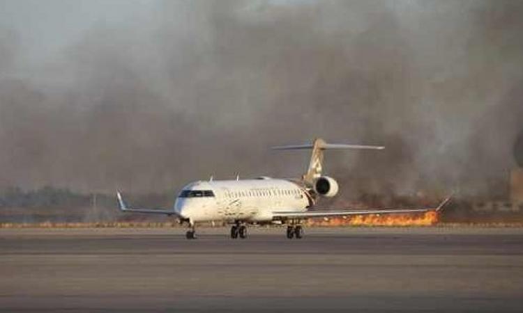 وزير الطيران : تشغيل رحلات مكثفة لإعادة المصريين من ليبيا