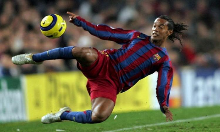 كيريتاريو يستغنى عن رونالدينيو .. الكرة بحاجة إلى لاعبين ذوى مستوى متصاعد