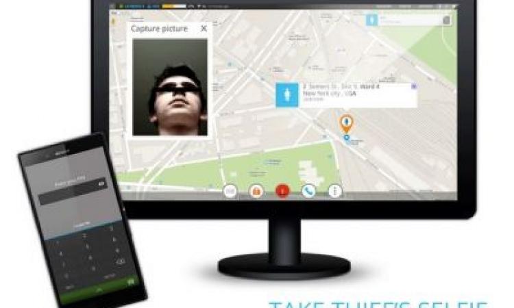 """بالصور .. تطبيق على """" أندرويد """" يحدد موقع سارق هاتفك .. ويلتقط له سيلفي"""