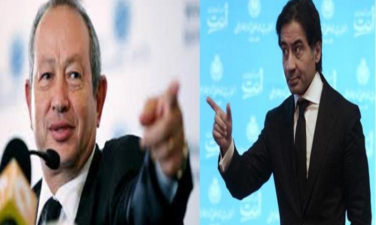 """""""عز"""" يفسد صفقات """"ساويرس"""" للسيطرة علي البرلمان القادم"""
