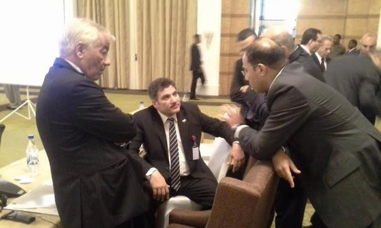 وزير الري : زيارة اثيوبيا الأخيرة بدايه لطريق طويل من المفاوضات