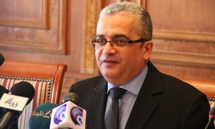 شريف حماد: مصر تتراجع بشكل مقلق في مجال البحث العلمي.. ونواجه مشاكل في التمويل