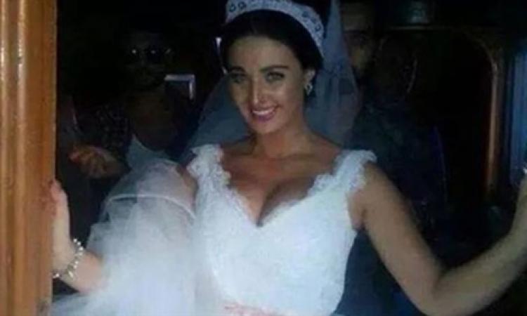 صافيناز : أخفيت خبر زواجى 5 أشهر بسبب ظروف زوجى