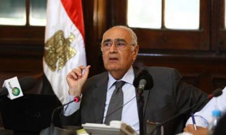 بالفيديو.. وزير الزراعة: للعرب الحق في تملك أراضي مشروع توشكى