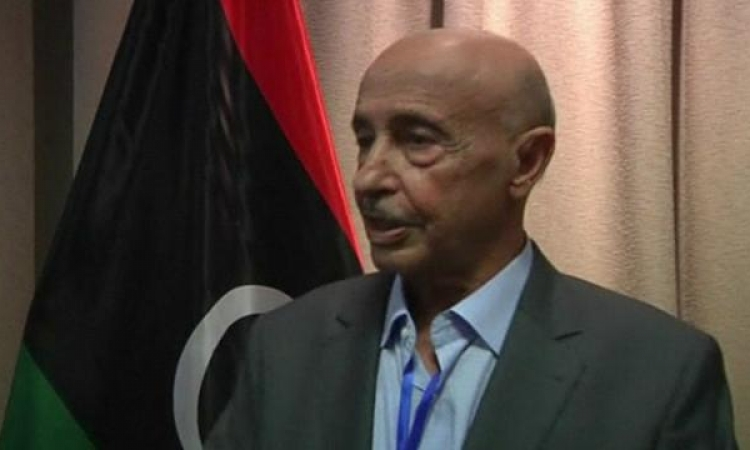 ليبيا تطالب المجتمع الدولي بإمدادها بأسلحة لمواجهة الإرهاب