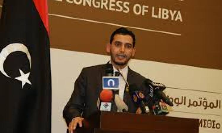 المؤتمر الوطني العام الليبي المنتهية ولايته يعلن عن استئناف نشاطاته
