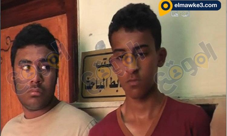 بالفيديو.. إعترافات المتهمين بحرق حى عين شمس