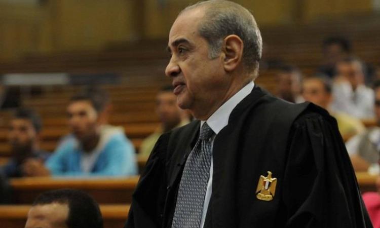 """بالفيديو.. فريد الديب: """"طنطاوي"""" زار """"مبارك"""" في المستشفى منذ شهرين"""