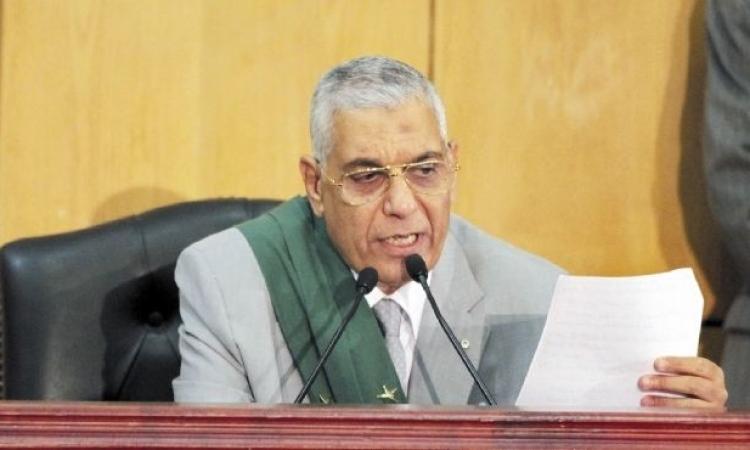 تنحى قاضي مبارك عن محاكمة 494 متهما من الإخوان في قضية جامع الفتح