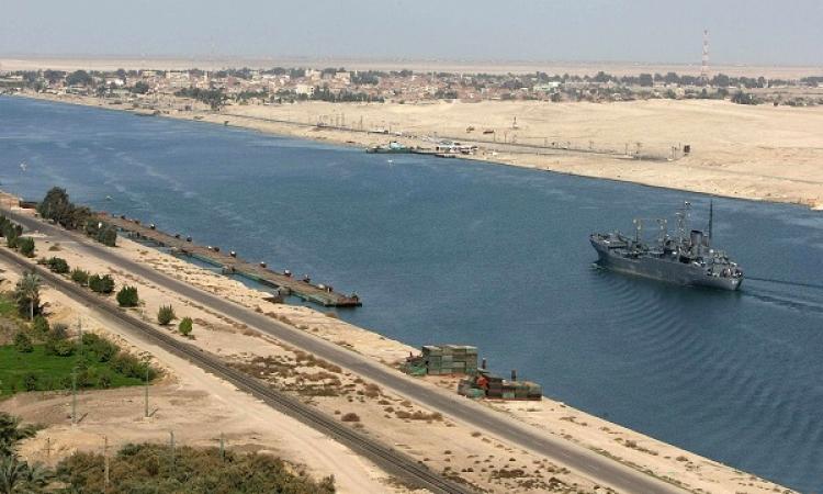 إنشاء قناة سويس جديدة بطول 72 كيلو مترا خلال سنة بتكلفة 8.2 مليار دولار