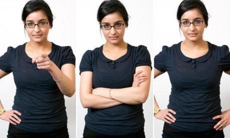 دراسة : معظم الرجال يجهلون لغة جسد المرأة