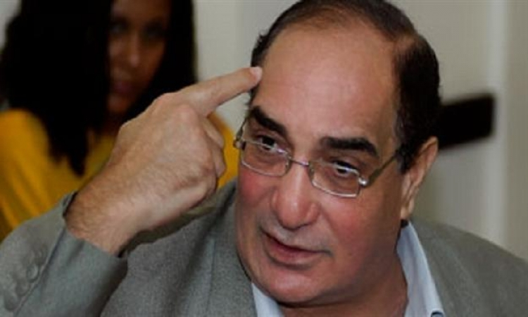 مجدي أحمد علي : العليا للرقابة تراث فاسد من مبارك .. ولا يجب مراقبة الإبداع