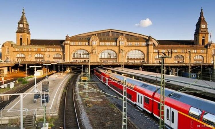 إضراب يشل حركة القطارات فى ألمانيا