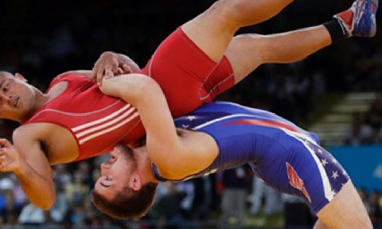 برونزية خامسة للفراعنة في أوليمبياد الشباب